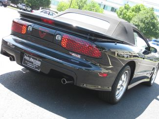 2002 Sold Pontiac Firebird Trans Am Conshohocken, Pennsylvania 11