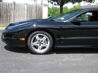 2002 Sold Pontiac Firebird Trans Am Conshohocken, Pennsylvania 15