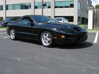 2002 Sold Pontiac Firebird Trans Am Conshohocken, Pennsylvania 21