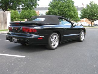 2002 Sold Pontiac Firebird Trans Am Conshohocken, Pennsylvania 23