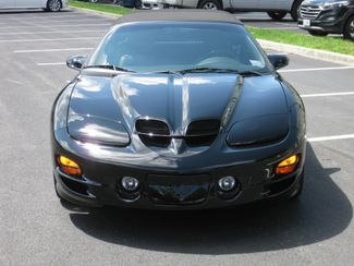 2002 Sold Pontiac Firebird Trans Am Conshohocken, Pennsylvania 25