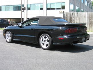 2002 Sold Pontiac Firebird Trans Am Conshohocken, Pennsylvania 3