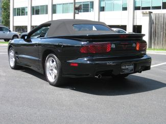 2002 Sold Pontiac Firebird Trans Am Conshohocken, Pennsylvania 4