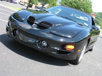 2002 Sold Pontiac Firebird Trans Am Conshohocken, Pennsylvania 5