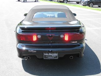 2002 Sold Pontiac Firebird Trans Am Conshohocken, Pennsylvania 10