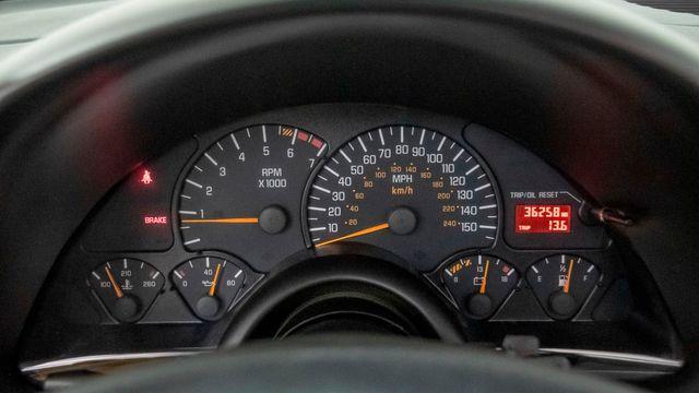 2002 Pontiac Firebird Trans Am WS6 Collectors Edition in Dallas, TX 75229