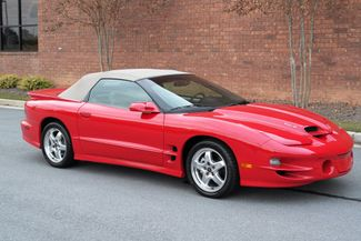 2002 Pontiac Firebird in Flowery Branch, GA