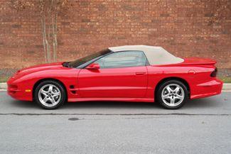 2002 Pontiac Firebird Trans Am  Flowery Branch GA  Lakeside Motor Company LLC  in Flowery Branch, GA
