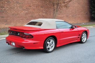 2002 Pontiac Firebird Trans Am  Flowery Branch GA  Lakeside Motor Company LLC  in Flowery Branch, GA