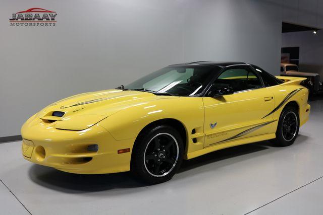 2002 Pontiac Firebird Trans Am Merrillville, Indiana 23