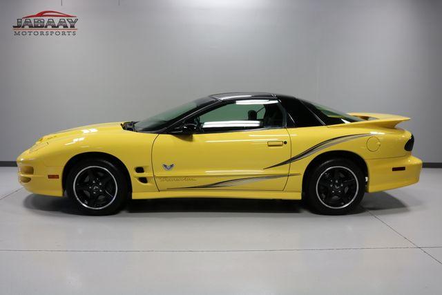 2002 Pontiac Firebird Trans Am Merrillville, Indiana 24
