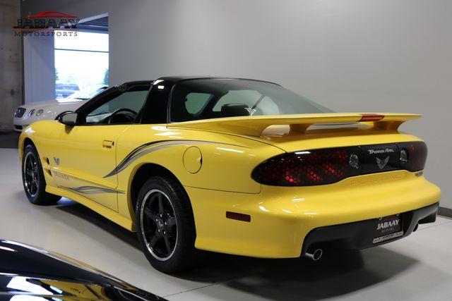 2002 Pontiac Firebird Trans Am Merrillville, Indiana 2