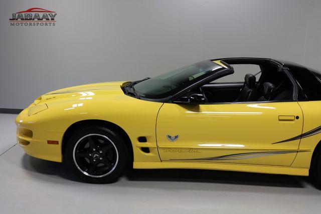 2002 Pontiac Firebird Trans Am Merrillville, Indiana 30
