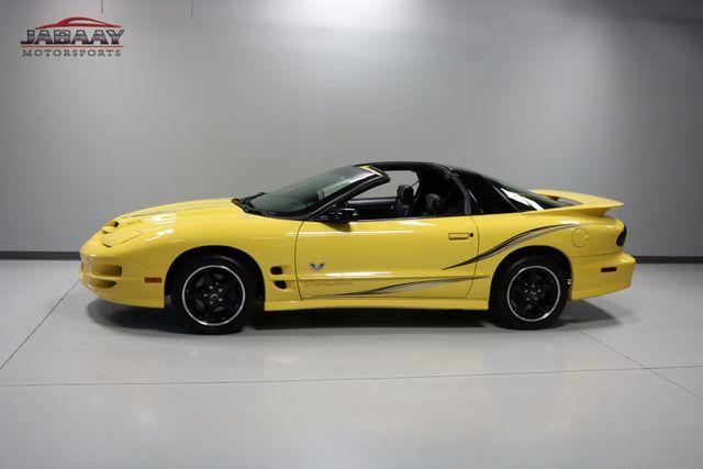 2002 Pontiac Firebird Trans Am Merrillville, Indiana 33