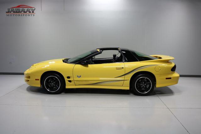 2002 Pontiac Firebird Trans Am Merrillville, Indiana 34