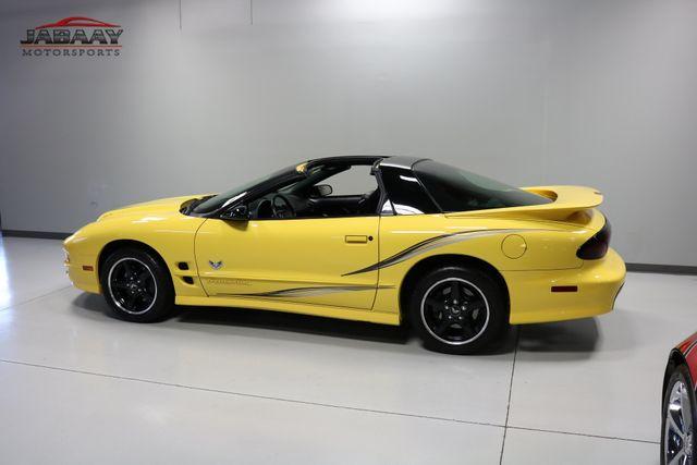2002 Pontiac Firebird Trans Am Merrillville, Indiana 35