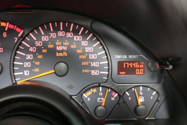 2002 Pontiac Firebird Trans Am Merrillville, Indiana 17