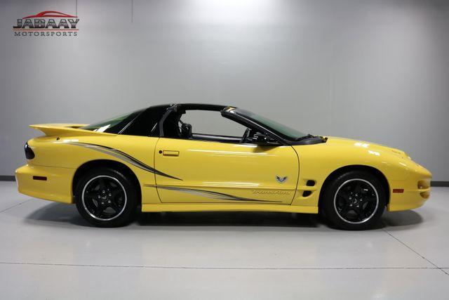 2002 Pontiac Firebird Trans Am Merrillville, Indiana 5