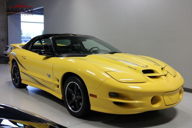 2002 Pontiac Firebird Trans Am Merrillville, Indiana 6
