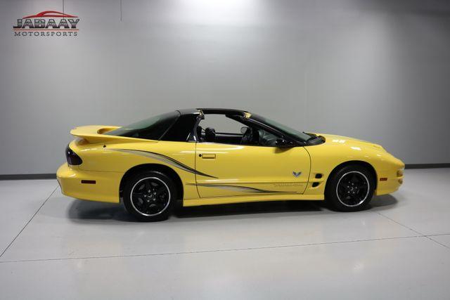 2002 Pontiac Firebird Trans Am Merrillville, Indiana 39