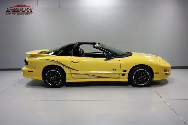 2002 Pontiac Firebird Trans Am Merrillville, Indiana 40