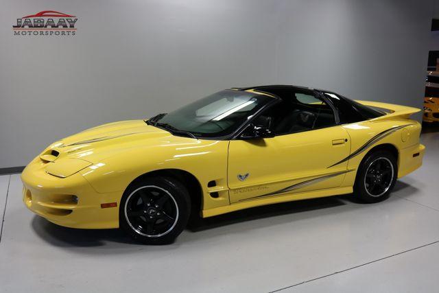 2002 Pontiac Firebird Trans Am Merrillville, Indiana 27