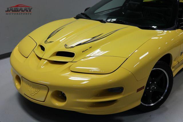 2002 Pontiac Firebird Trans Am Merrillville, Indiana 28