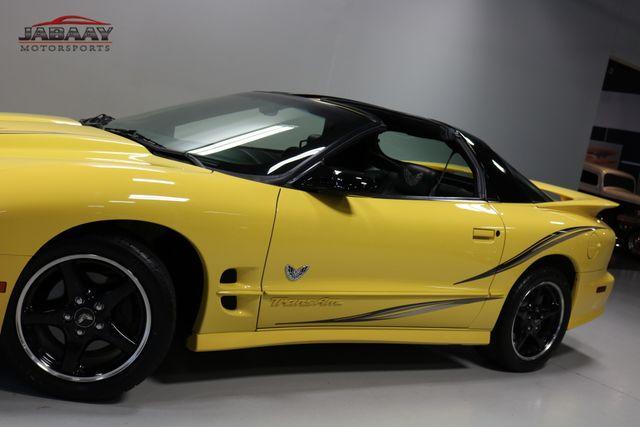 2002 Pontiac Firebird Trans Am Merrillville, Indiana 29