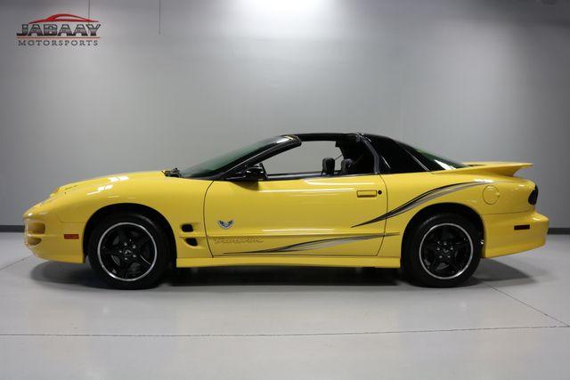 2002 Pontiac Firebird Trans Am Merrillville, Indiana 1