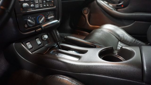 2002 Pontiac Firebird Trans Am in North East, PA 16428