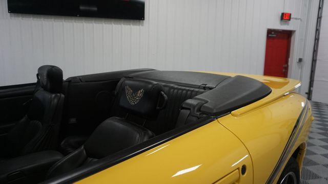 2002 Pontiac Firebird Trans Am in Erie, PA 16428