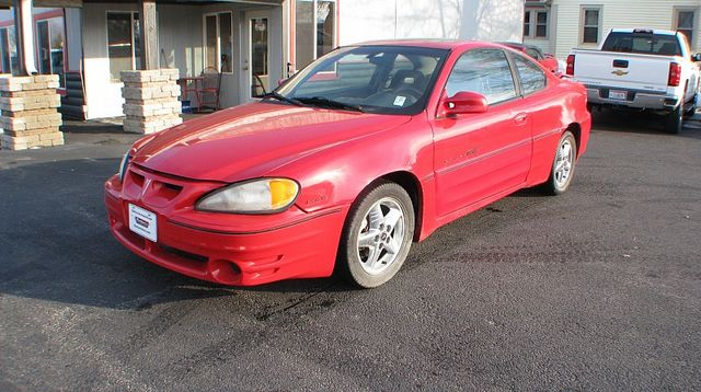 2002 Pontiac Grand Am GT in Coal Valley, IL 61240