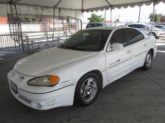 2002 Pontiac Grand Am GT Gardena, California