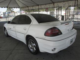 2002 Pontiac Grand Am GT Gardena, California 1