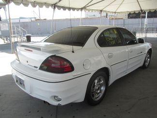 2002 Pontiac Grand Am GT Gardena, California 2