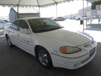 2002 Pontiac Grand Am GT Gardena, California 3