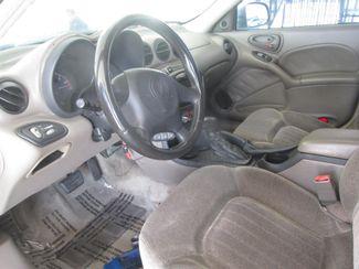 2002 Pontiac Grand Am GT Gardena, California 4