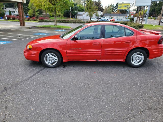 2002 Pontiac Grand Am SE1 in Portland, OR 97230