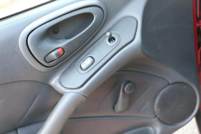2002 Pontiac Grand Am SE Santa Clarita, CA 22
