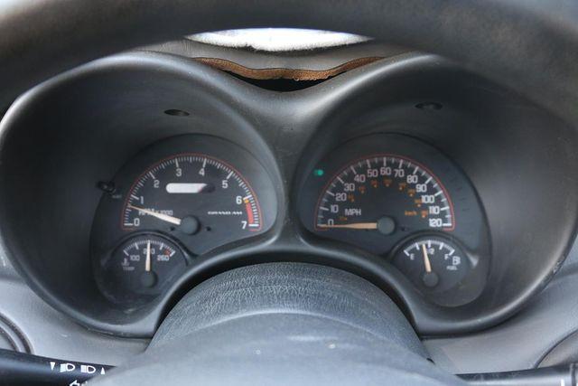 2002 Pontiac Grand Am SE Santa Clarita, CA 17