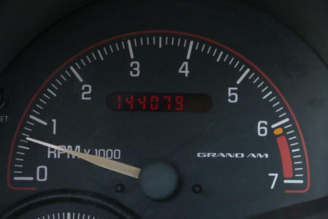 2002 Pontiac Grand Am SE Santa Clarita, CA 20