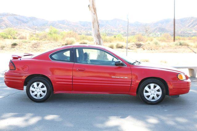 2002 Pontiac Grand Am SE Santa Clarita, CA 11