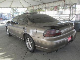 2002 Pontiac Grand Prix GT Gardena, California 1