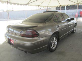 2002 Pontiac Grand Prix GT Gardena, California 2