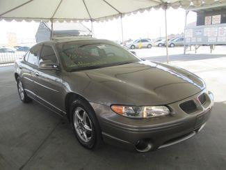 2002 Pontiac Grand Prix GT Gardena, California 3