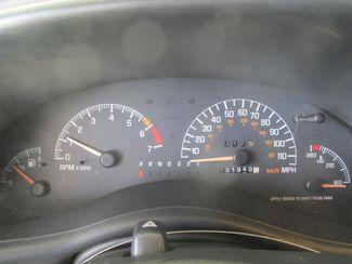 2002 Pontiac Grand Prix GT Gardena, California 5