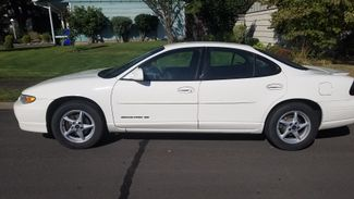 2002 Pontiac Grand Prix SE in Portland, OR 97230