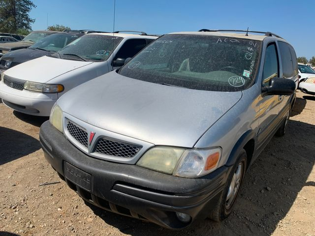 2002 Pontiac Montana w/1SE Pkg in Orland, CA 95963