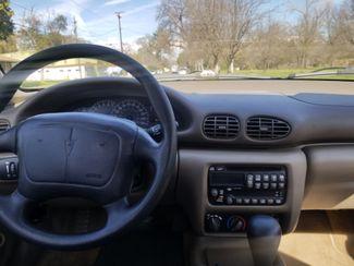 2002 Pontiac Sunfire SE Chico, CA 21