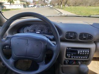 2002 Pontiac Sunfire SE Chico, CA 22